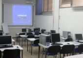 Alquiler aula 3 informatizada